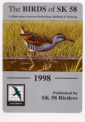 The Birds of SK58 1998