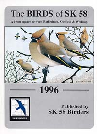 The Birds of SK58 1996